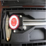 thuoc cap dong ho metrology dc 9001hn 0 150mm 0 01mm 150x150 - Thước cặp đồng hồ Metrology DC-9001HN (0-150mm/0.01mm)