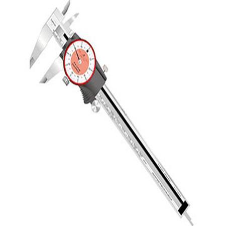 Thước cặp đồng hồ Metrology DC-9002HN (0-200mm/0.01mm)