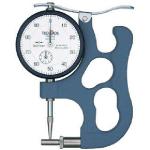dong ho do do day thanh ong teclock tpm 618 010mm 150x150 - Đồng hồ đo độ dày thành ống Teclock TPM-618 (0~10mm)