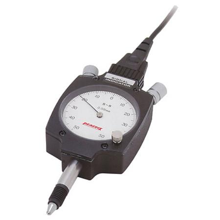 Đồng hồ đo tín hiệu Peacock S-5 (3mm/0.001mm)