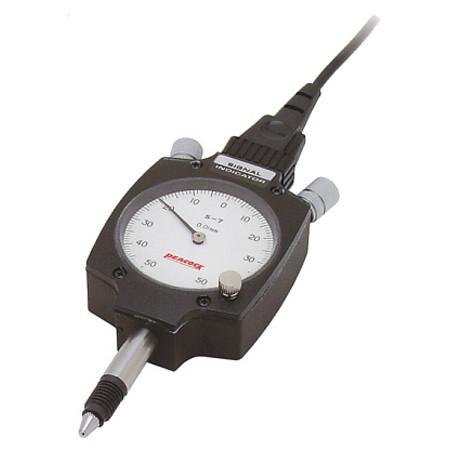 Đồng hồ đo tín hiệu Peacock S-7 (3mm/0.01mm)