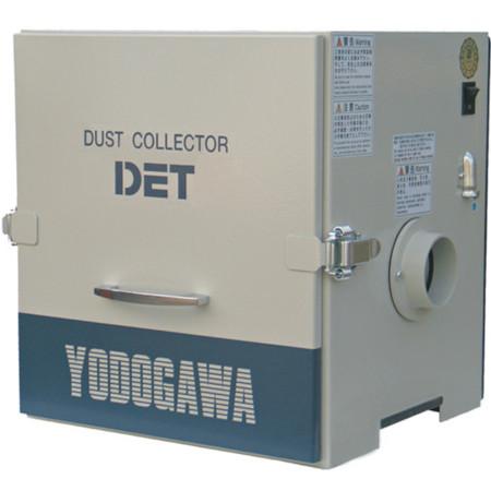 may hut bui cong nghiep yodogawa det100a - Máy hút bụi công nghiệp Yodogawa DET100A
