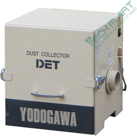 may hut bui cong nghiep yodogawa det200a - Máy hút bụi công nghiệp Yodogawa DET200A