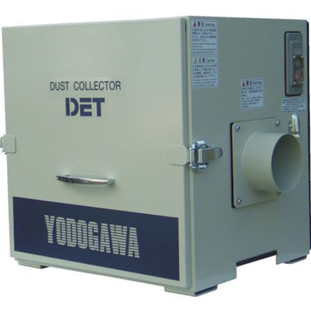 may hut bui cong nghiep yodogawa det300a - Máy hút bụi công nghiệp Yodogawa DET300A