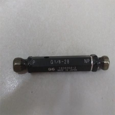 duong kiem tra ren sokuhansha g1 8 28 gpnp - Dưỡng kiểm tra ren Sokuhansha G1/8-28 GPNP