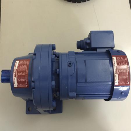 Motor giảm tốc 2 cấp Sumitomo 0.2Kw 1/319 CNHM03-6095DAG-319