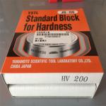 Mẫu chuẩn độ cứng Vicker yamamoto HV200 150x150 - Mẫu chuẩn độ cứng Vicker yamamoto HV200