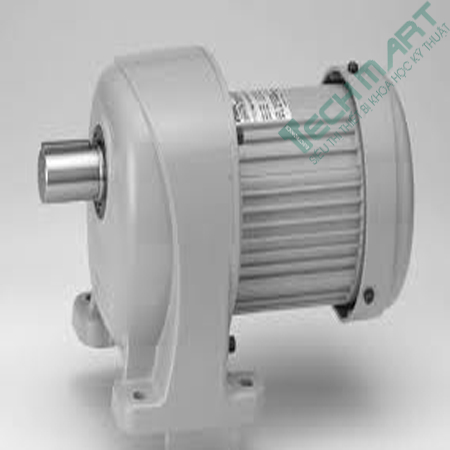 Motor giảm tốc chân đế Nissei 400W G3L22N10-MM04TNNNB2