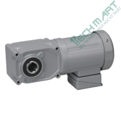 motor giam toc cot am nissei 1hp f3s30n20 md08tnntn - Motor giảm tốc cốt âm Nissei 1HP F3S30N20-MD08TNNTN