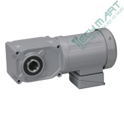 motor giam toc cot am nissei 2hp f3s35n25 md15tnntn - Motor giảm tốc cốt âm Nissei 2HP F3S35N25-MD15TNNTN