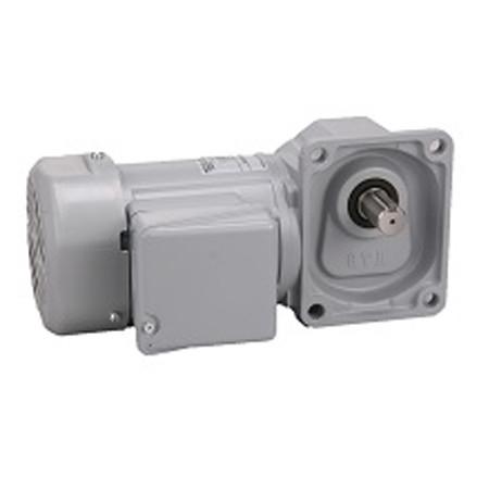 Motor giảm tốc cốt vuông góc Nissei 100W H2F22B5-WM01TNNEN