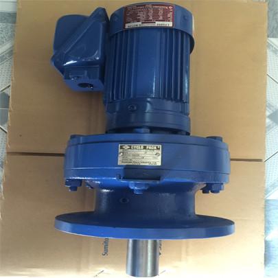 Motor giảm tốc mặt bích Sumitomo 0.4Kw 1/731 CNVM05-6120DA-731