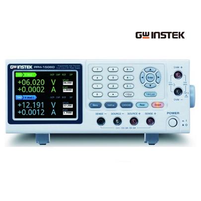 Máy cấp nguồn DC Gwinstek PPH-1506D (45W)