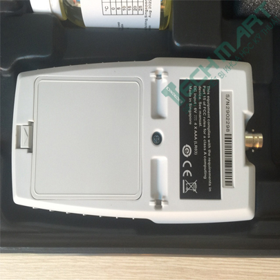 Máy đo PH và nhiệt độ Eutech PH5+