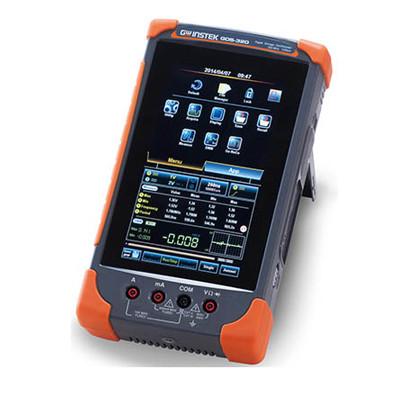 Máy hiện sóng số cầm tay Gwinstek GDS-310