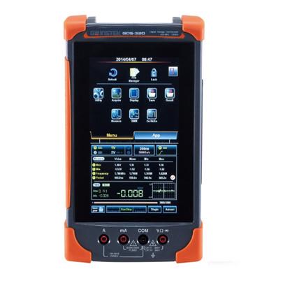 Máy hiện sóng số cầm tay Gwinstek GDS-320
