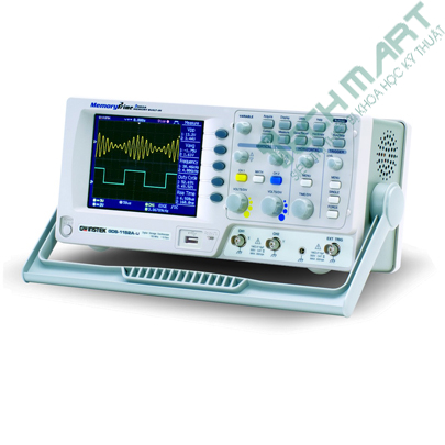 Máy hiện sóng số Gwinstek GDS-1072A-U (70MHZ, 2 CH, 1GSA/S)