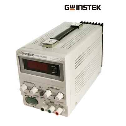 Nguồn tuyến tính DC Gwinstek GPS-1830D (54W)