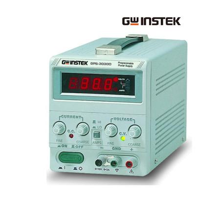Nguồn tuyến tính DC Gwinstek GPS-3030 (90W)