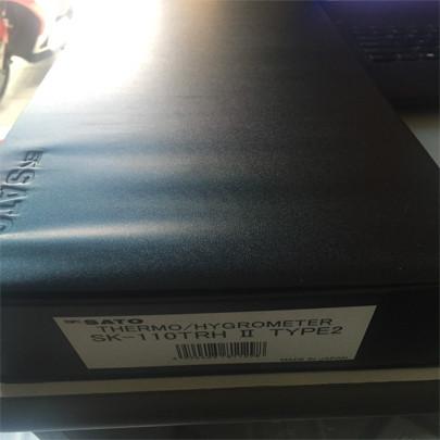 Nhiệt kế điện tử Sato SK-110TRHII Type 2