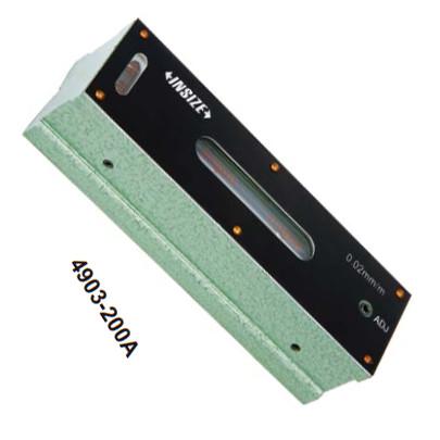 Nivo cân máy Insize 4903-200A (0.02mm/m)