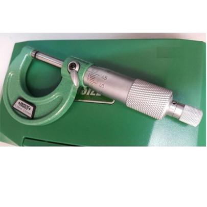 Panme cơ đo ngoài Insize 3203-25A (0-25mm/0.01mm)