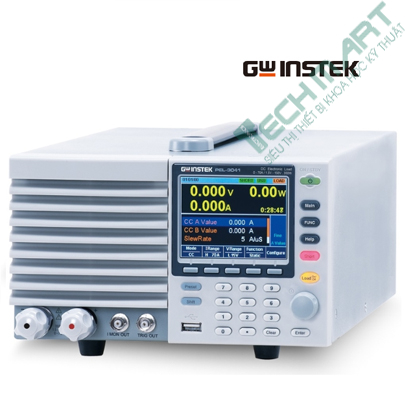 Tải lập trình DC Gwinstek PEL-3041 (350W)
