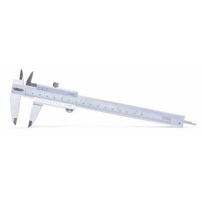 """Thước cặp cơ khí Insize 1205-200S (0-200mm/0-8"""")"""