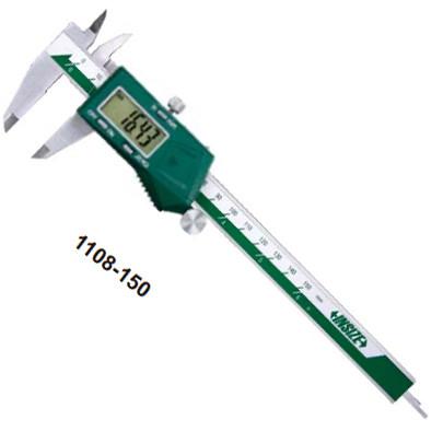 """Thước cặp điện tử Insize 1108-150 (0-150mm/0-6"""")"""
