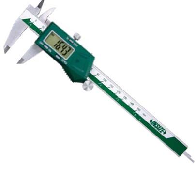 """Thước cặp điện tử Insize 1108-200 (0-200mm/0-8"""")"""