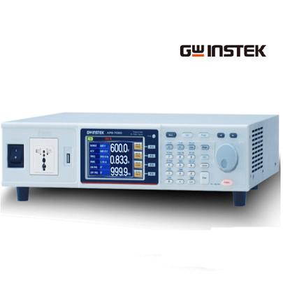 Máy cấp nguồn AC lập trình APS-7050 (500VA) Gwinstek