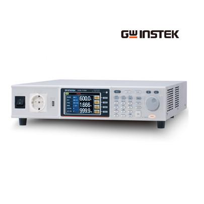Máy cấp nguồn AC lập trình APS-7100 (1000VA) Gwinstek