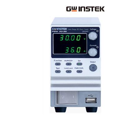 Máy cấp nguồn DC Gwinstek PSW 30-36 (360W)
