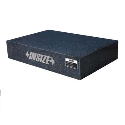Bàn rà chuẩn Insize 6900-042 (400x250x60mm)