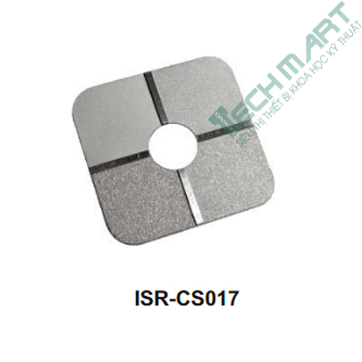 Bộ căn mẫu độ nhám Insize ISR-CS017