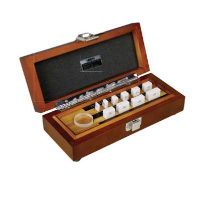 Bộ căn mẫu Insize 4107-101 (0-25mm)