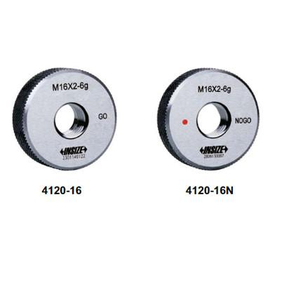 Dưỡng kiểm tra ren ngoài Insize 4120 (M16x2-6g)