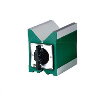 Khối V từ tính Insize 6801-1202 (100x70x95mm)