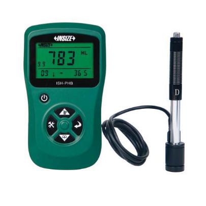 Máy đo độ cứng kim loại cầm tay Insize ISH-PHB