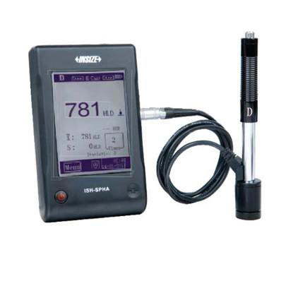 Máy đo độ cứng kim loại cầm tay Insize ISH-SPHA