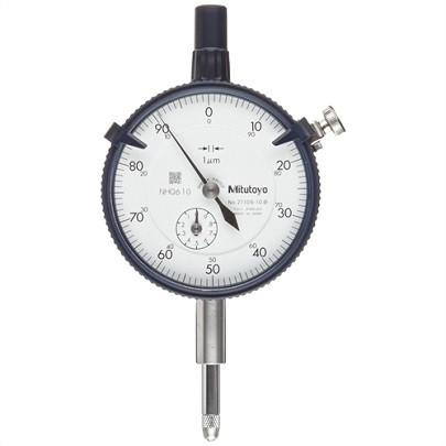 Đồng hồ so cơ khí 2110S-10 (1mm/0.001mm)