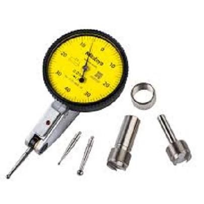 Đồng hồ so chân gập Mitutoyo 513-404-10A (0-0.8mm/0.01mm)