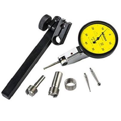 Đồng hồ so chân gập Mitutoyo 513-424-10T (0-0.5mm/0.01mm)
