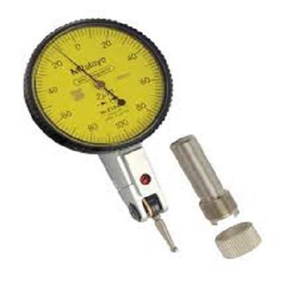 Đồng hồ so chân gập Mitutoyo 513-477-10E (0-1mm/0.01mm)
