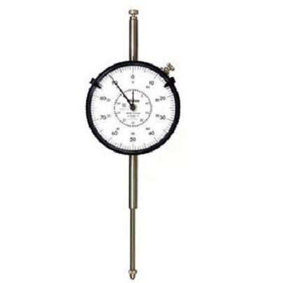 Đồng hồ so kiểu cơ Mitutoyo 3058S-19 (0-50mm/ 0.01mm)