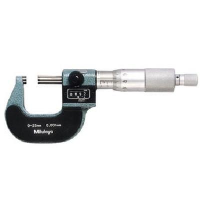 Panme đo ngoài dạng số Mitutoyo 193-111 0-25mm