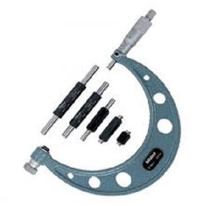 Panme đo ngoài Mitutoyo 103-145-10 (200-225mm)