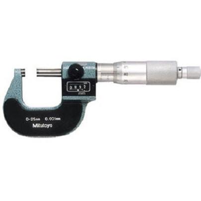 Panme đo ngoài dạng số Mitutoyo 193-101 0-25mm