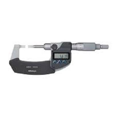 Panme đo rãnh điện tử Mitutoyo 422-230-30 (0-25mm)