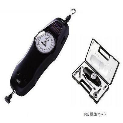 Đồng hồ đo lực Imada PSM-50K (0-50kgf/250gf)